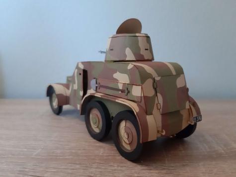Tatra OA vz. 30