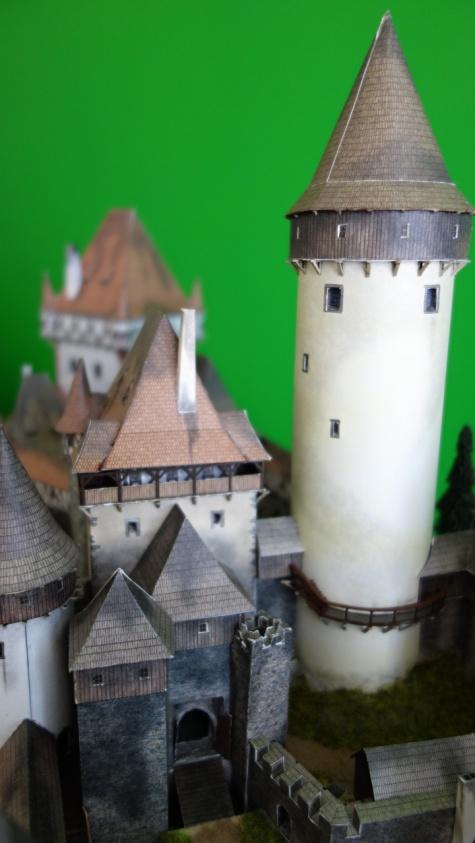 Hrad Týřov