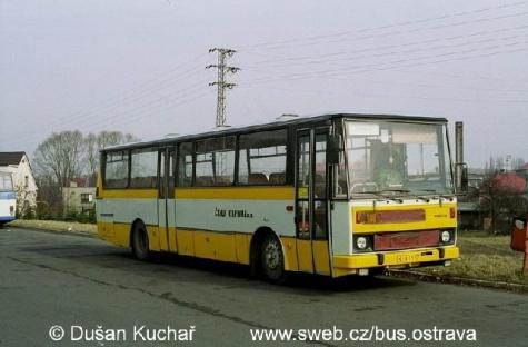 Karosa C734.20