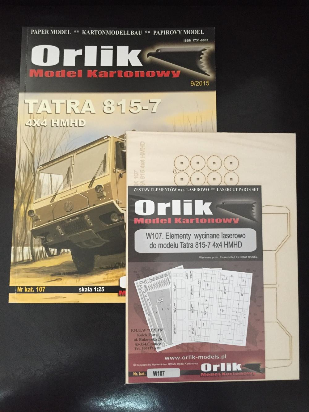 TATRA 815-7 4x4HMHD