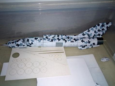 MiG-21 MF