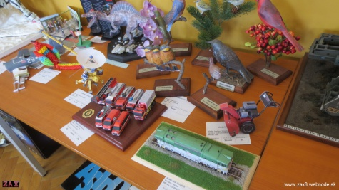 Modellers Contest Tatry 2018