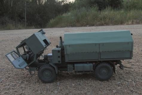 Tatra 815-7 4x4 HMHD