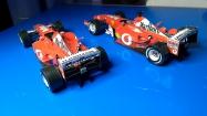 Ferrari F 2003 GA GP Španìlska