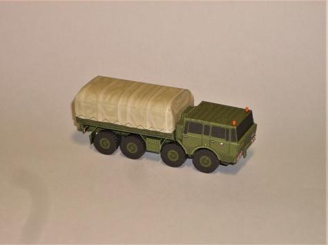 Tatra813 P-32,OT62,GAZ69