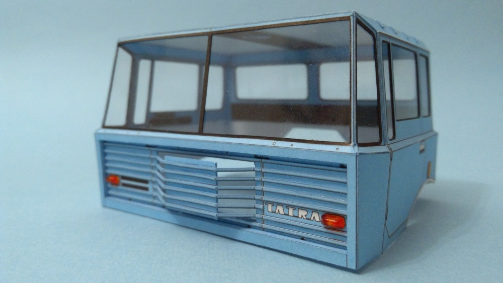 Tatra T813 NTH