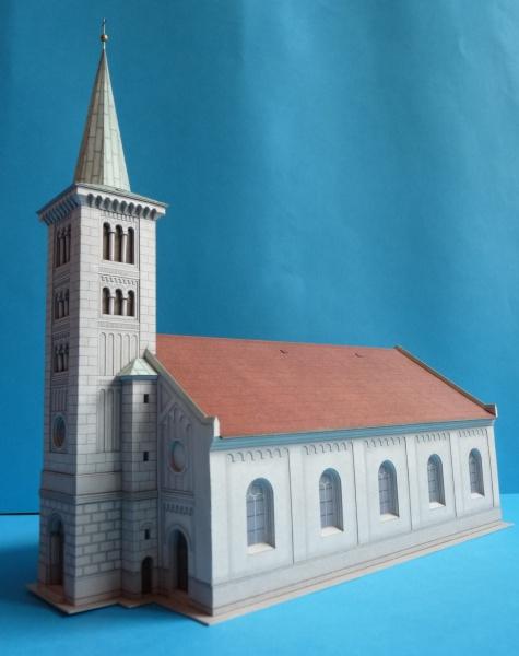Kostel sv. Kateřiny (Slezské Rudoltice)