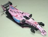 Force India VJM 10 - GP Španìlska - 2017