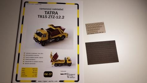 Tatra 815 ZTZ - 12.2