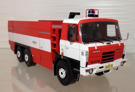 TATRA T 815 CAS 32