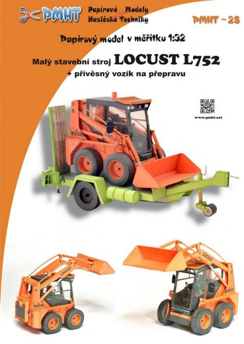 Locust L 752