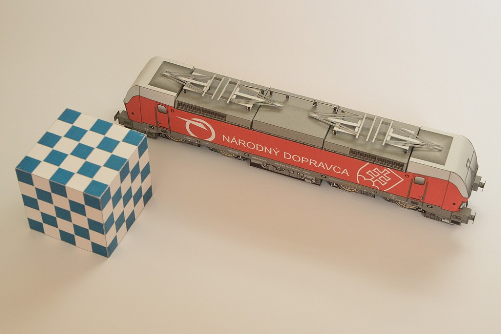 383.101 ZSSK (Siemens Vectron)