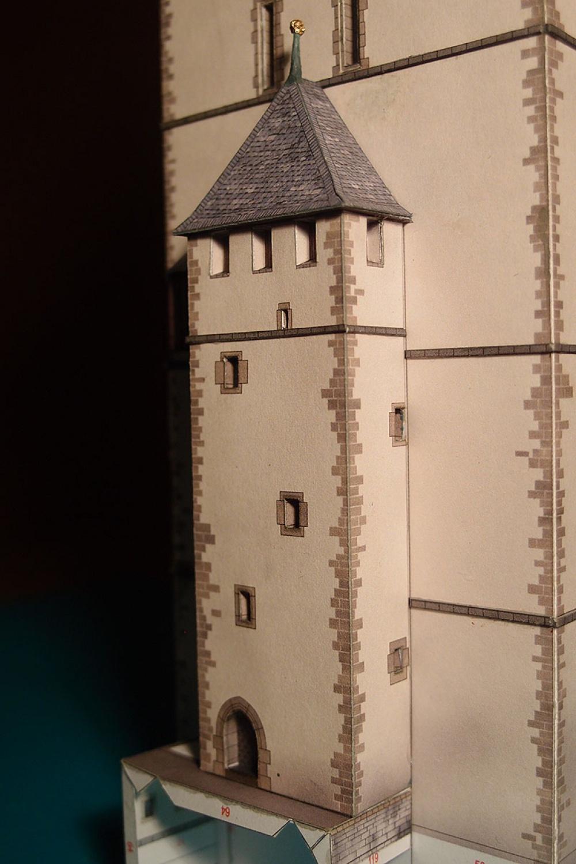 Vstupní brána