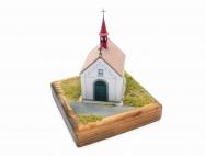 Kaple Ètrnácti svatých pomocníkù v Chrudimi