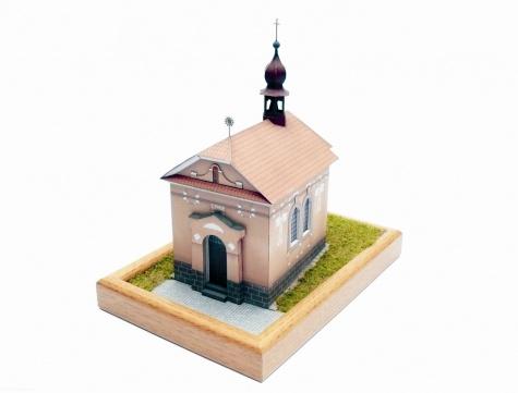 Kaple s. Petra a Pavla, Vřesovice
