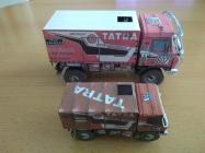 Tatra 815 VD 10 300 4 x 4.1