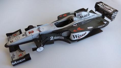 McLaren MP4/15