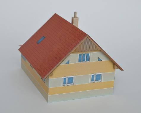 Rodinný dom, Zákamenné
