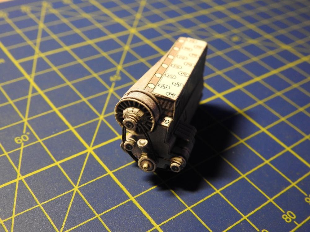 Praga S5T-3 / Ripper Works / 1:32