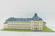 ZŠ B. Nìmcové - Jaromìø