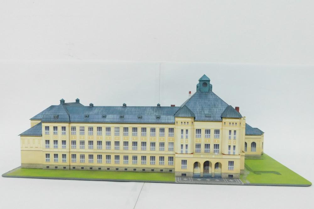 ZŠ B. Němcové - Jaroměř