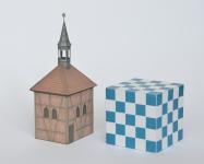 Èeské kaplièky od Ondøeja Hejla