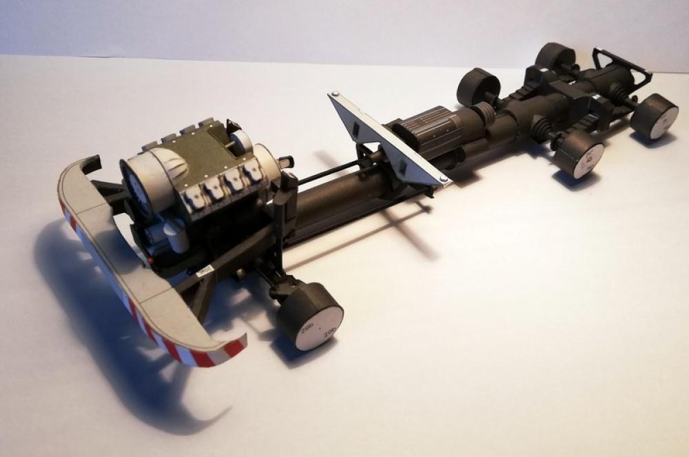Tatra T2-148 NTP+HIAB670+DAV-7