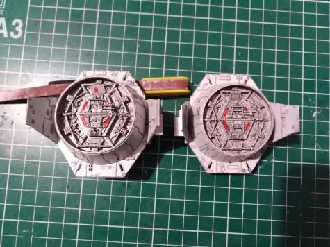 Bandai Star Wars 1/72 Perfect Grade Millennium Falcon
