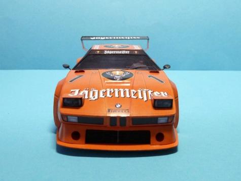 BMW M1 K.König