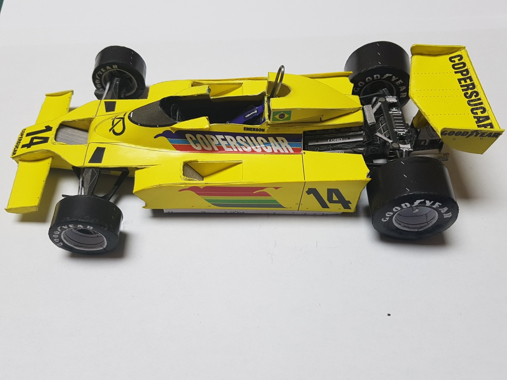Fittipaldi F5A