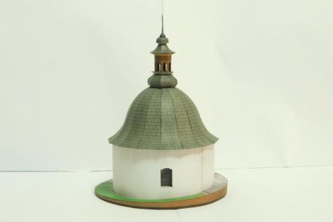 Rotunda svätych Kozmu a Damiána – Bijacovce