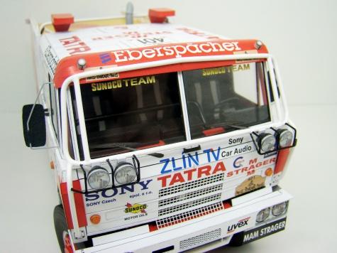 Tatra 815 HAS Dakar 1994