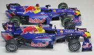 Red Bull RB6 -  Sebastian Vettel - GP Španìlska 2010