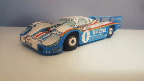 Porsche 956 Turbo