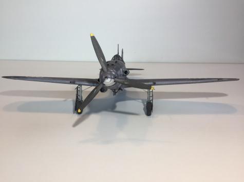 Macchi C.205V Veltro