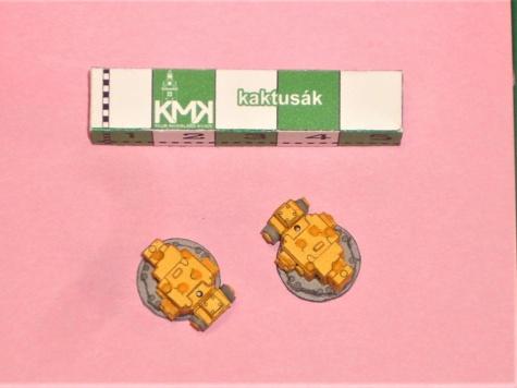 MAROOKA MST 2200 VD