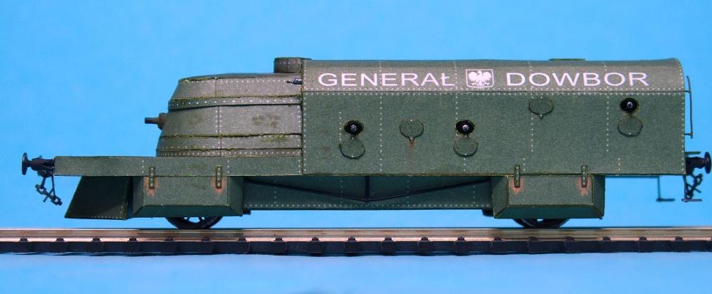 General Dowbor