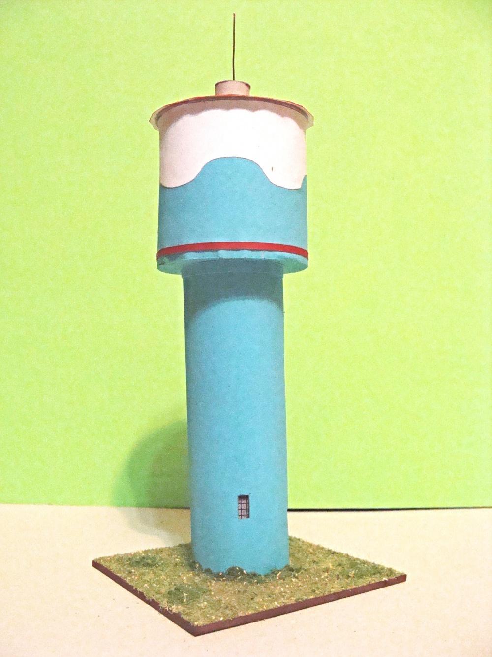 vodojem Partutovice