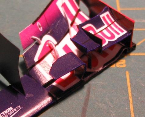 Red Bull RB9, Malajzia 2013