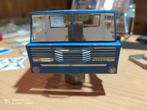 TatraT813TP 4x4