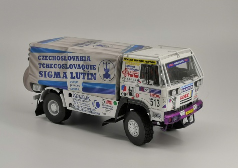 LIAZ 231.154 D (513)
