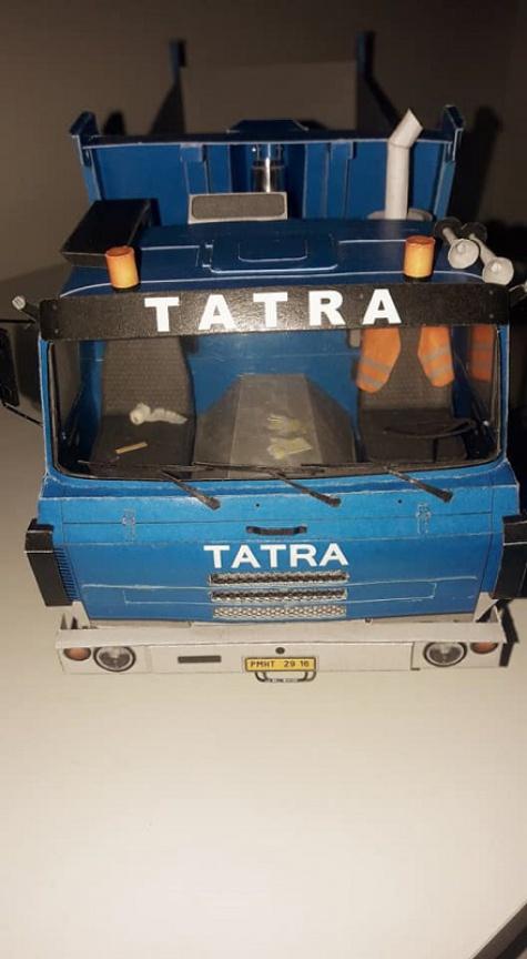 tatra 8x8 S1