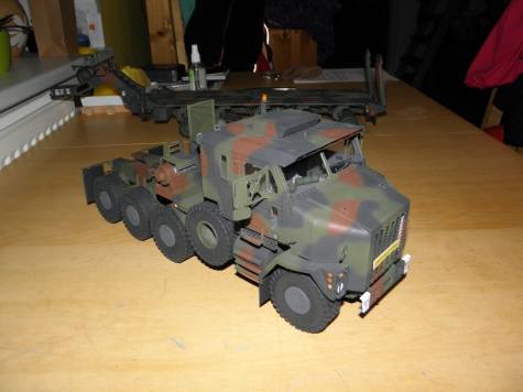 M1070 a M1000