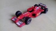 Ferrari F2001 - Michael Schumacher