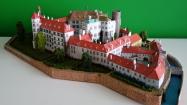 Hrad a zámek Jindøichùv Hradec