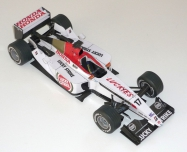 BAR 001 - Jenson Button - 2003