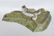 Èachtický hrad