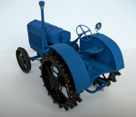 Трактор СТЗ-ХТЗ