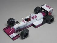 Arrows A11 - Derek Warwick - GP Brazilie 1989