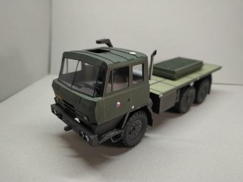 Tatra 815 VVN 6x6
